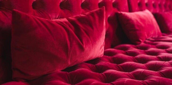 Kaip išsirinkti tinkamą sofą: atsigulkite, pasėdėkite ir pačiupinėkite