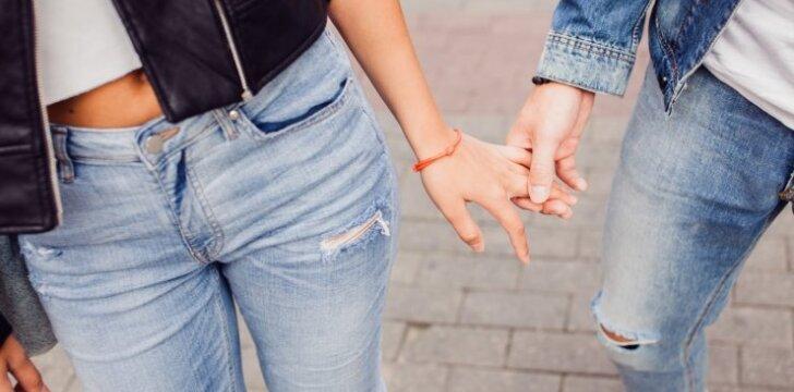 """5 dalykai, kuriems geriau pasakyti """"NE"""" santykių pradžioje"""