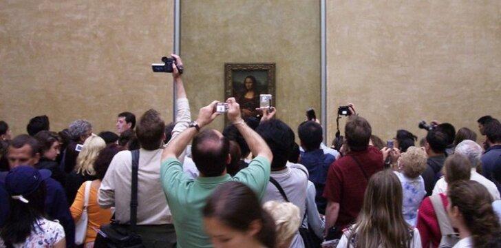 Kelionių realybė, kuri paneigia visas turistų iliuzijas