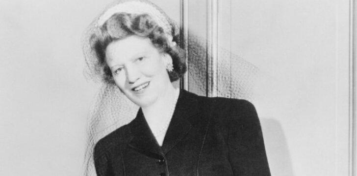 Elizabeth Ardent: grožio revoliucionierė vardan karjeros paaukojo asmeninę laimę