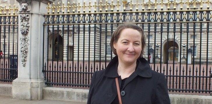 Emigrantės dienoraštis: po atostogų Lietuvoje - išbandymai Londone