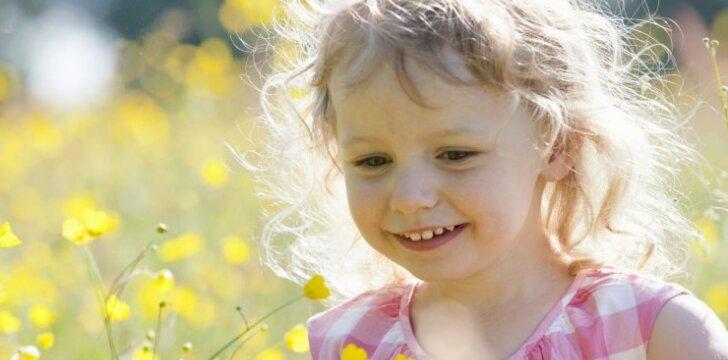 Ko reikia, kad vaikas jaustųsi laimingas: atsakymas gali nustebinti
