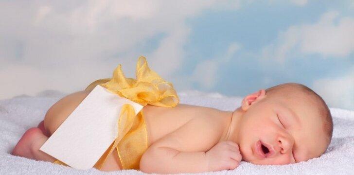 Mano gimdymo istorija: neplanavau turėti vaikų