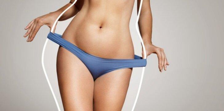 7 įpročiai, kurie padės numesti 5 kg per savaitę neišeinant iš namų