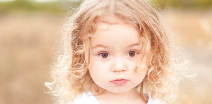 Nedrąsus vaikas: temperamentas ar blogo auklėjimo pasekmė?