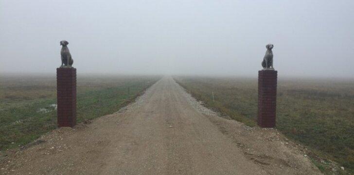 Augintinių krematoriumas Lietuvoje