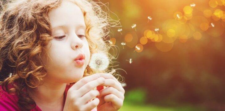 9 būdai, kaip vasarą stiprinti mažylio sveikatą