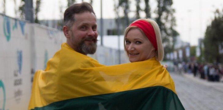 Su žmonos inkstu gyvenantis vyras: tai kilniausias meilės įrodymas