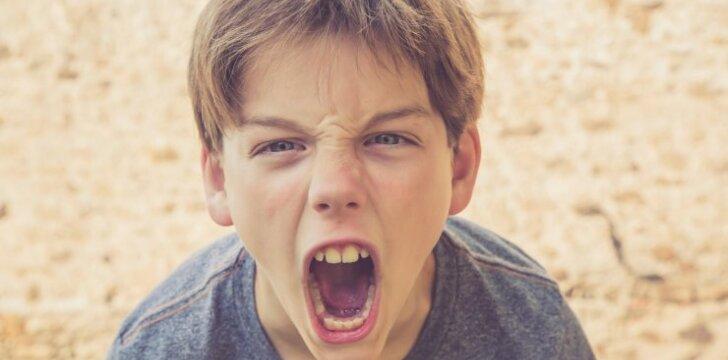 Kaip užauginti emociškai stabilų vaiką, kuriam vėliau sektųsi gyvenime