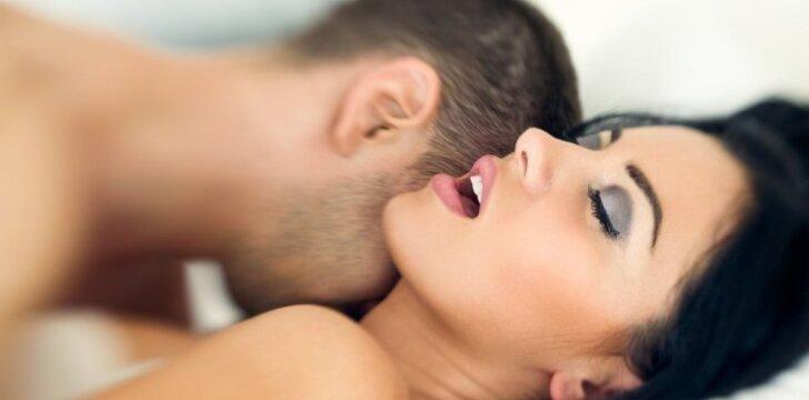 """Iš ko galima suprasti, kad moteris <span style=""""color: #ff0000;"""">suvaidino orgazmą</span>?"""
