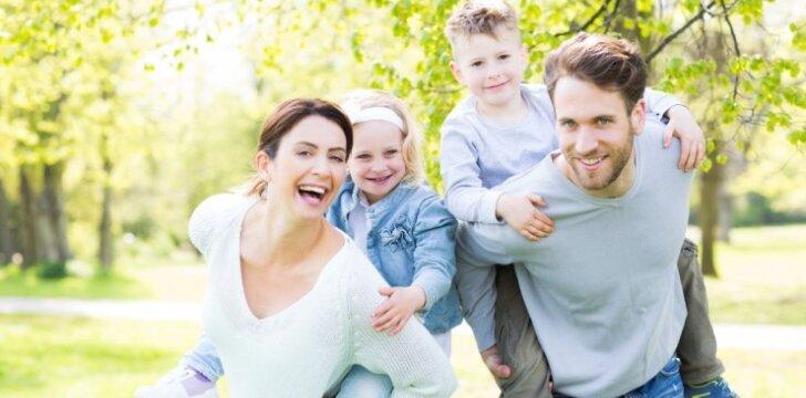 Ką verta aplankyti visai šeimai liepos pradžioje