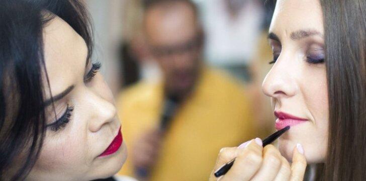 Makiažo meistrės patarimai, norinčioms atrodyti gaiviai ir stilingai