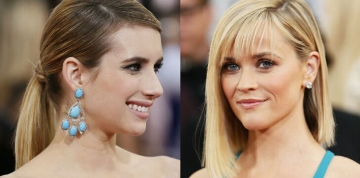 Emma Roberts, Reese Witherspoon