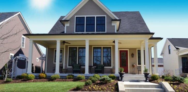 Svajojate šiemet pradėti namo statybas? 5 klausimai, kurių neišvengsite