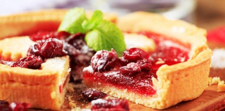 IMPERATORIŠKAS austriškas pyragas