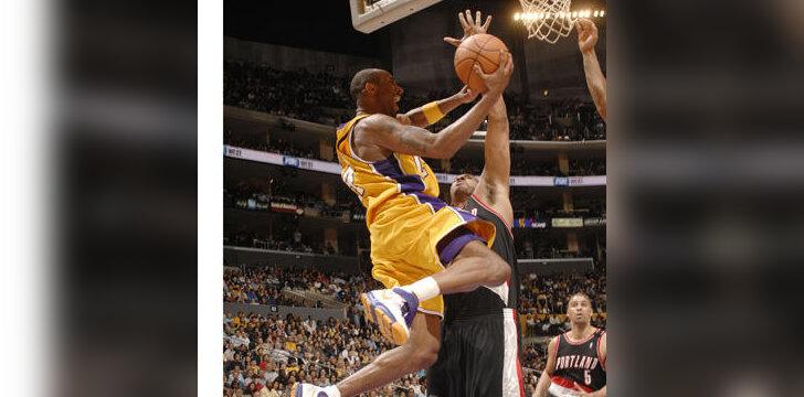 """Kobe Bryantas (""""Lakers"""")"""