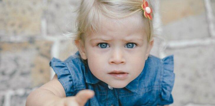 Logopedė: kaip pastebėti pirmuosius vaiko kalbos sutrikimus