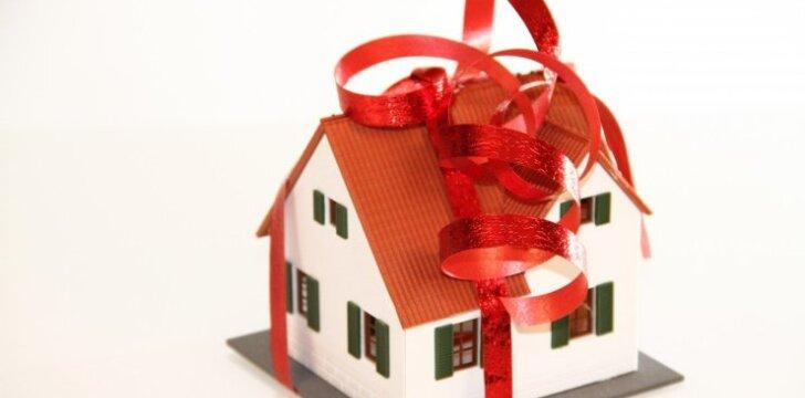 Specialistai pataria, kaip sužinoti jūsų nekilnojamojo turto vertę