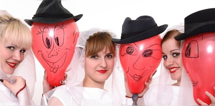 Tik nepradėkite po pasimatymo kurti iliuzijų, kad jau skamba vestuvių varpai.
