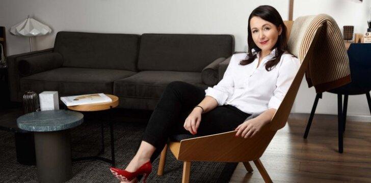 Plastikos chirurgė Indrė Sakalauskaitė: kartais matai, kad moteris daug į save investuoja, bet atrodo kažkaip keistai...
