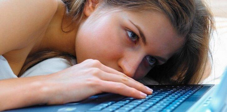 """Kodėl vyrai palieka naujas merginas: <span style=""""color: #c00000;"""">10 realių priežasčių</span>"""