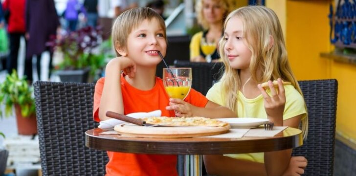 Kokio skonio sultys Lietuvoje mėgstamiausios, o kokių nemėgstame labiausiai