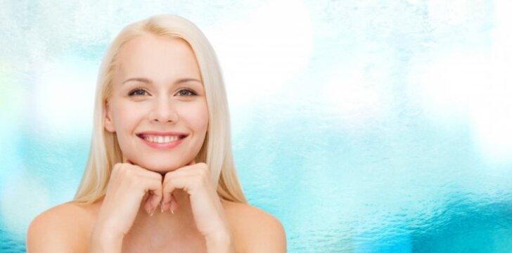 Efektyvi ir saugi grožio procedūra, tinkanti net besilaukiančioms moterims