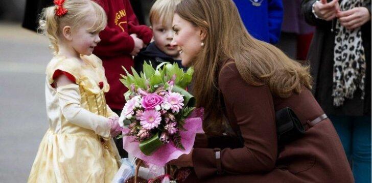 Karališkojo kūdikio karštinė: gimdymas gali prasidėti bet kurią sekundę