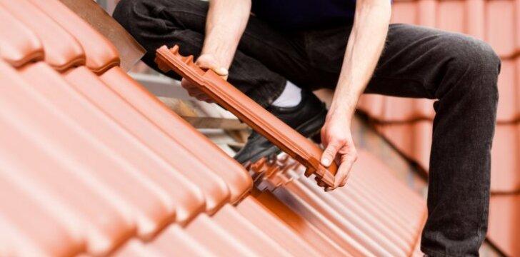 Čerpės jūsų stogui: kokios tinka geriausiai?