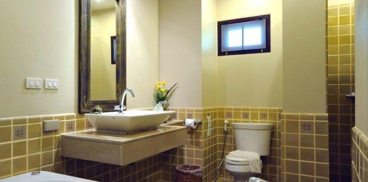 Jei vonia netvarkinga, greičiausiai turite žemą savivertę.
