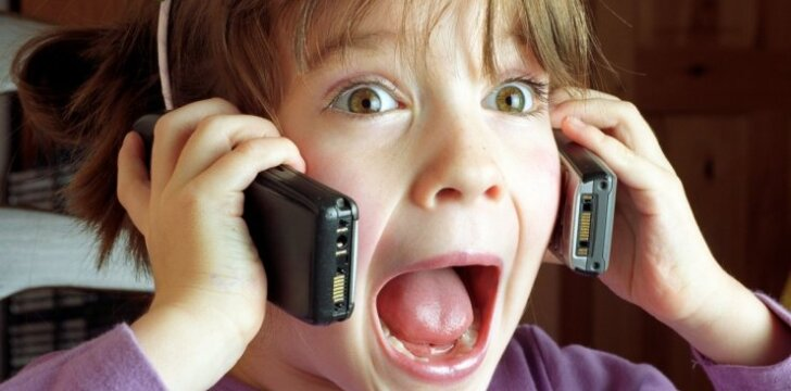 7 frazės, kurias meskite iš galvos ir niekada nesakykite vaikui