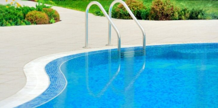 Ar verta įsirengti lauko baseiną gyvenant Lietuvoje?