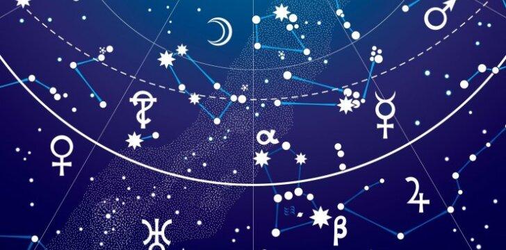 Horoskopas: paskutinę žiemos savaitę laukia prieštaringos situacijos