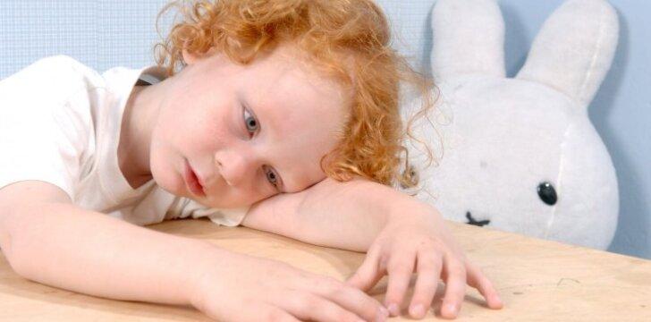Kodėl vaikams kartais nuobodžiauti yra sveika?
