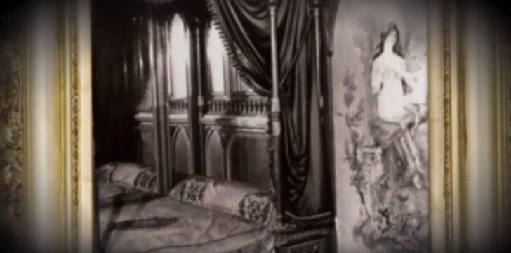 Legendomis apipinti prabangiausi Paryžiaus viešnamiai