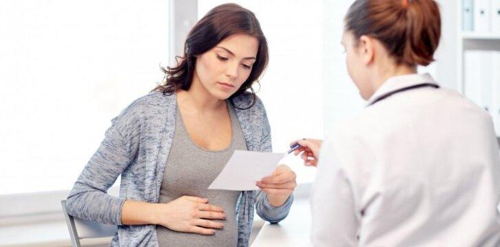 Nėštumas: apie šiuos pavojus turėtų žinoti kiekviena moteris
