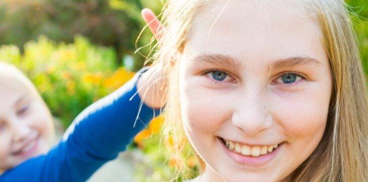 Zodiako ženklas ir paauglystė: kas laukia jūsų vaikų