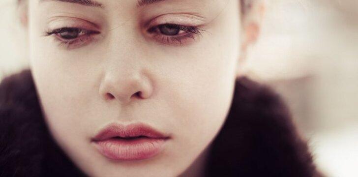 Santykių ekspertė pataria: atleidau vyrui neištikimybę, bet pamiršti negaliu