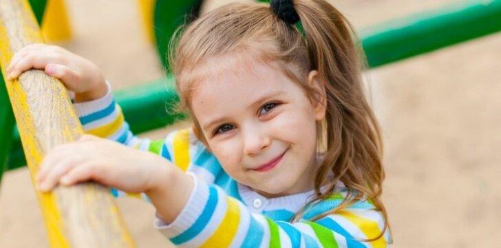 Vaiko sveikatos pažyma: svarbi informacija