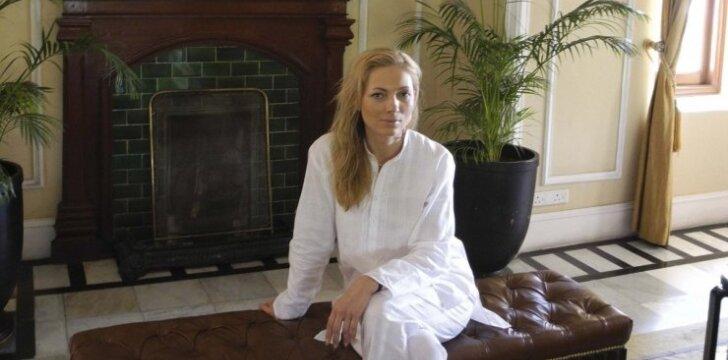 I. Bytautė: kiekviena moteris turi skirti SPA atostogas sau