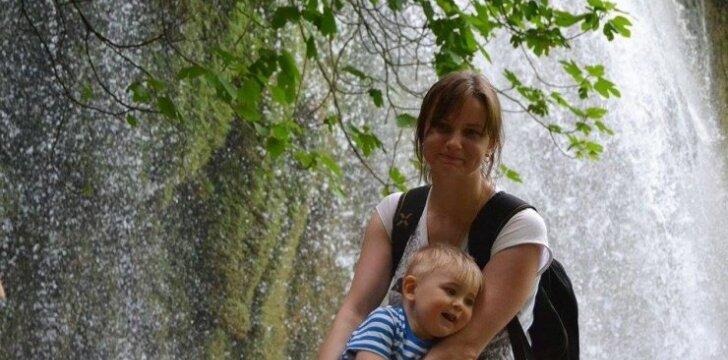Atostogos Turkijoje su mažu vaiku: mamos Lauros įspūdžiai