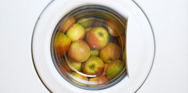 Ekspertai pataria, kaip išsirinkti skalbimo mašiną