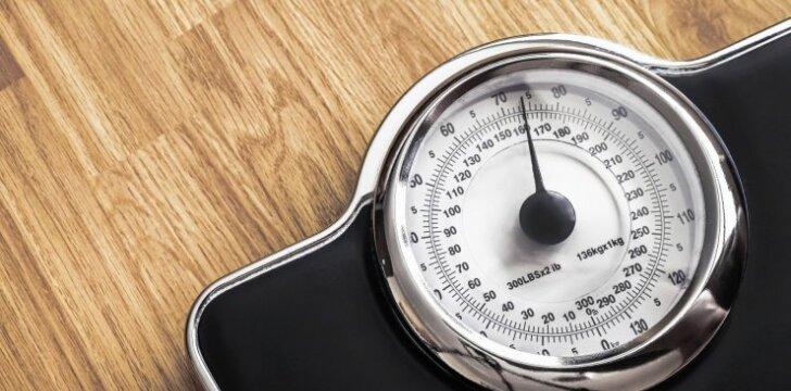 Mitai apie riebalus arba kodėl reikia liautis skaičiuoti kalorijas