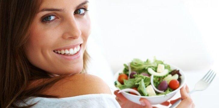 Jei blogai miegate, net iki pietų suvalgysite daugiau nei įprastai.