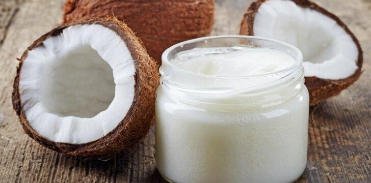 Kokosų aliejus