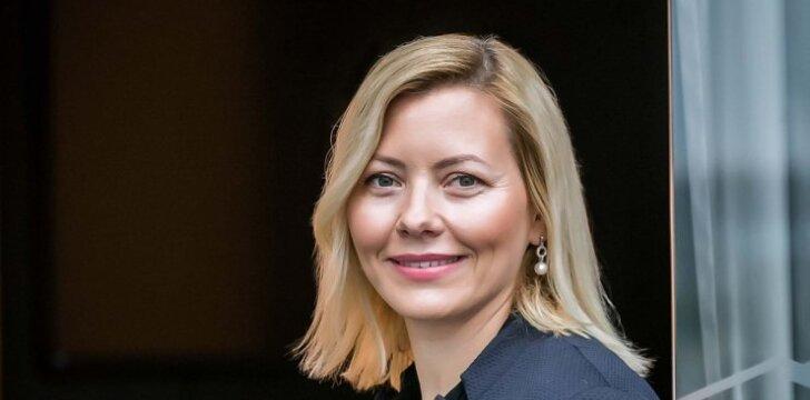 Į Lietuvą grįžusi D. Grigienė: Amerikoje lietuvybę išlaikyti būtų buvę sunku
