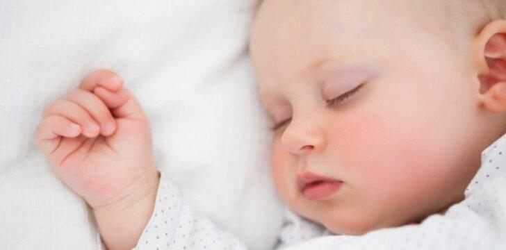 Atopinis dermatitas – viena dažniausių vaikų odos ligų