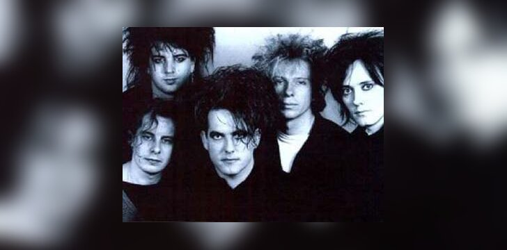 """The Cure"""