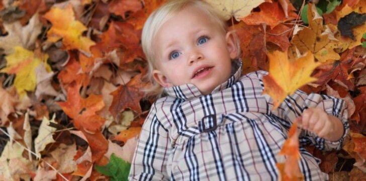 Žodžiai, kuriuos girdėdamas vaikas jaučiasi laimingas