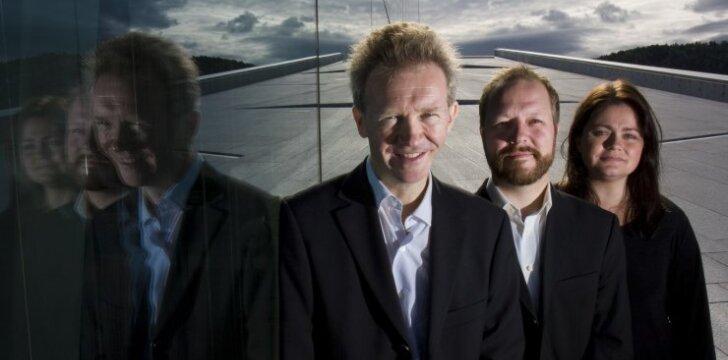 """""""Grieg Trio"""": geriausius prisiminimus palieka gyvas kontaktas su publika"""